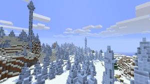 Ice Plains Spikes