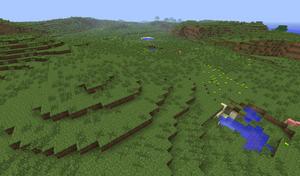 1.8 Biomes Grassland