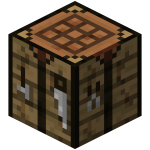 Crafting Table