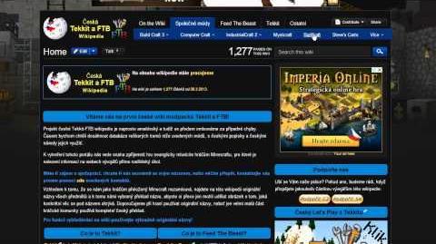 Jak vyhledávat na Wikipedii?