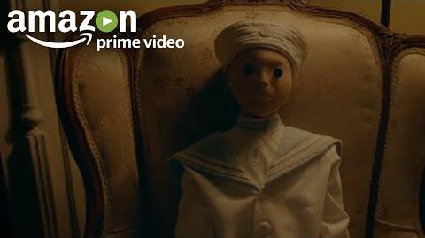 Lore - Official Trailer HD Amazon Video