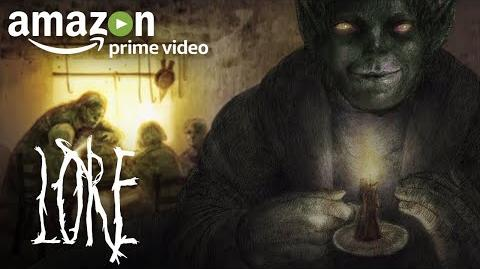 Lore – Behind the Scenes Black Stockings HD Amazon Video
