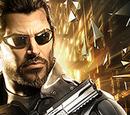 Deus Ex Super Walkthrough