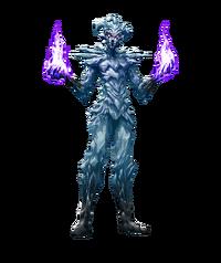 Ice Jester