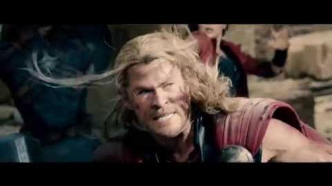 Marvel's Avengers Age of Ultron - Re-Assembled Featurette