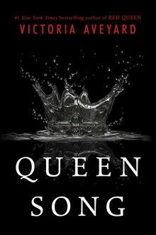 QueenSong EpicReads