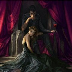 Mare & Maven by Charline Bowater