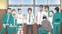 Kazama Party Allies