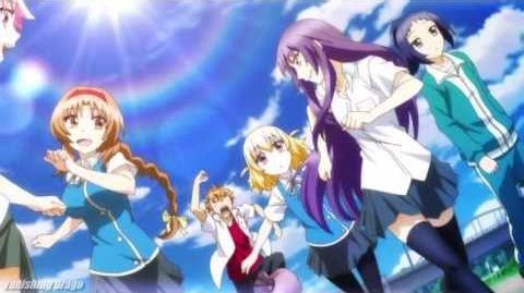 D-Frag! Opening HD