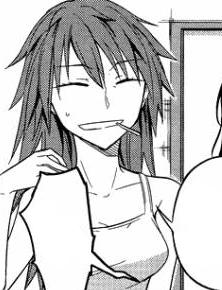 Kazama's Mother