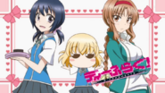 D-Frag! Episode 6 Eyecatch 2