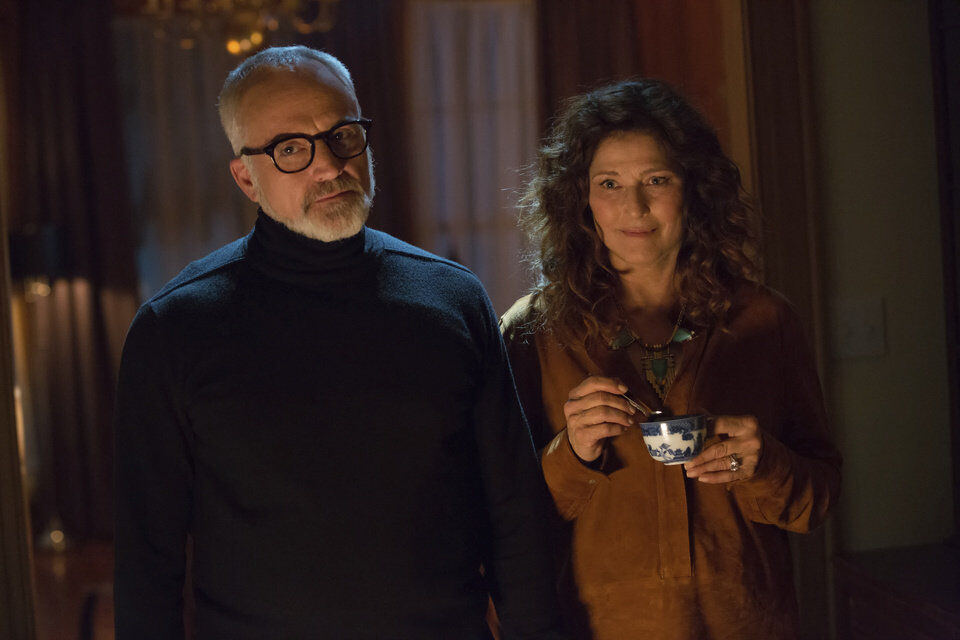 Get Out review bradley whitford catherine keener
