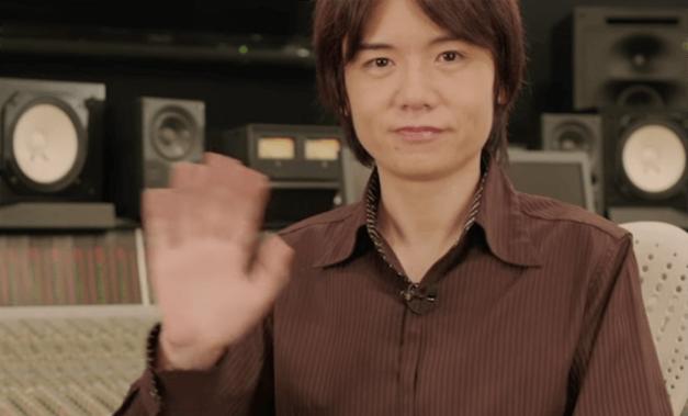 Goodbye for now, Sakurai!