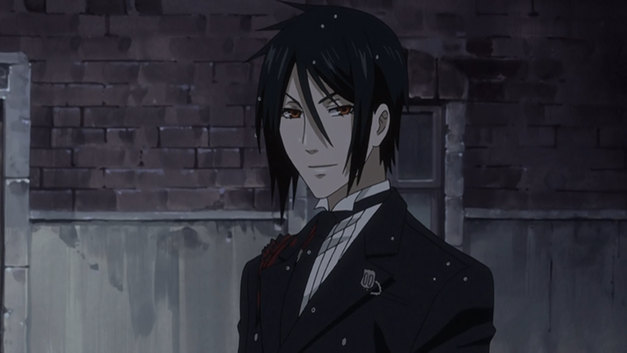 Anime to Get You Ready for the Royal Wedding Black Butler