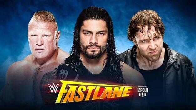 WWE-Fastlane-Lesnar-Reigns-Ambrose
