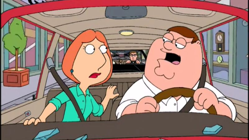 Lois griffin cheating family guy-24964