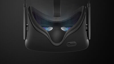 Oculus Rift Launch Guide