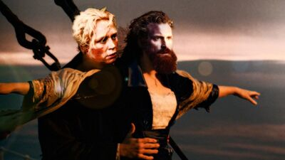Tormund & Brienne: An Epic 'Game of Thrones' Love Story We 100% Want to See