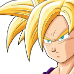 Gohan72's avatar