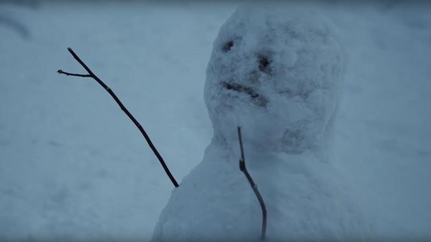 the snowman snowman why