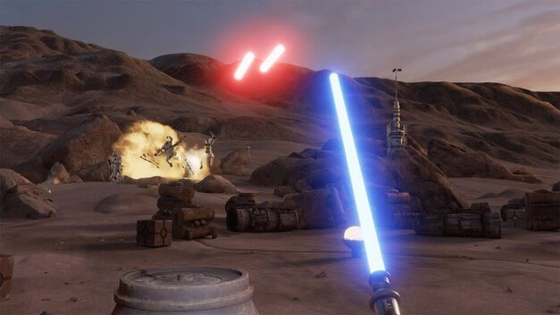 Star-Wars-Trials-on-Tatooine-Action