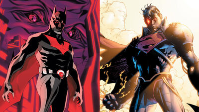 The Batman vs. Superman Bracket Tournament, Final Round