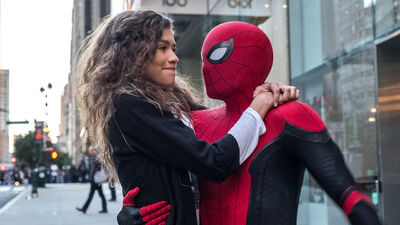'Spider-Man: Far From Home' Director Talks Spoilers and a Big Character Reveal