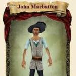 John macbatten