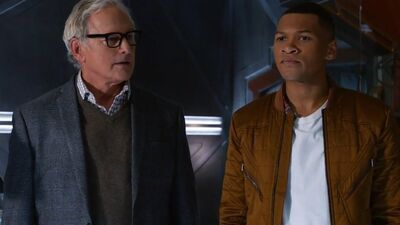 Best-Developed Characters of 'DC's Legends of Tomorrow'