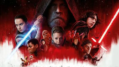 'Star Wars: The Last Jedi' Has A Message For Baby Boomers: Trust
