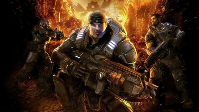 Gears of War: The Story So Far