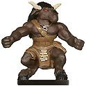 Minotaur battle shaman