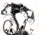 Necron Wraith