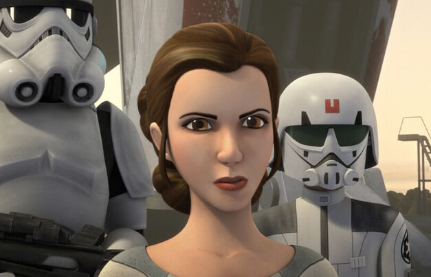 Star-Wars-Rebels Leia