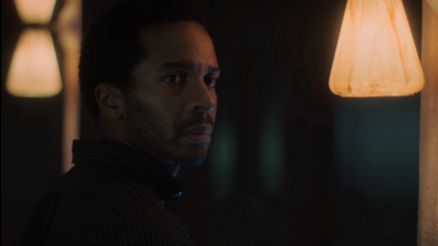 'Castle Rock': All the Easter Eggs from the Bloody Fourth Episode