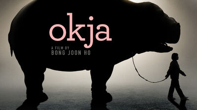 Giant Pig Movie 'Okja' Looks Both Bonkers and Amazing