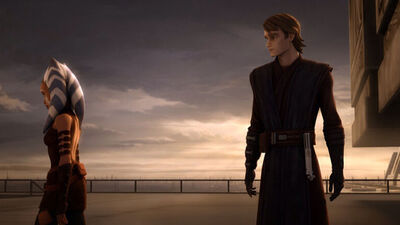 Untold Stories of 'Star Wars: The Clone Wars'
