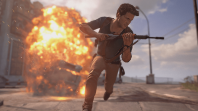 Four Games That Inspired 'Uncharted'