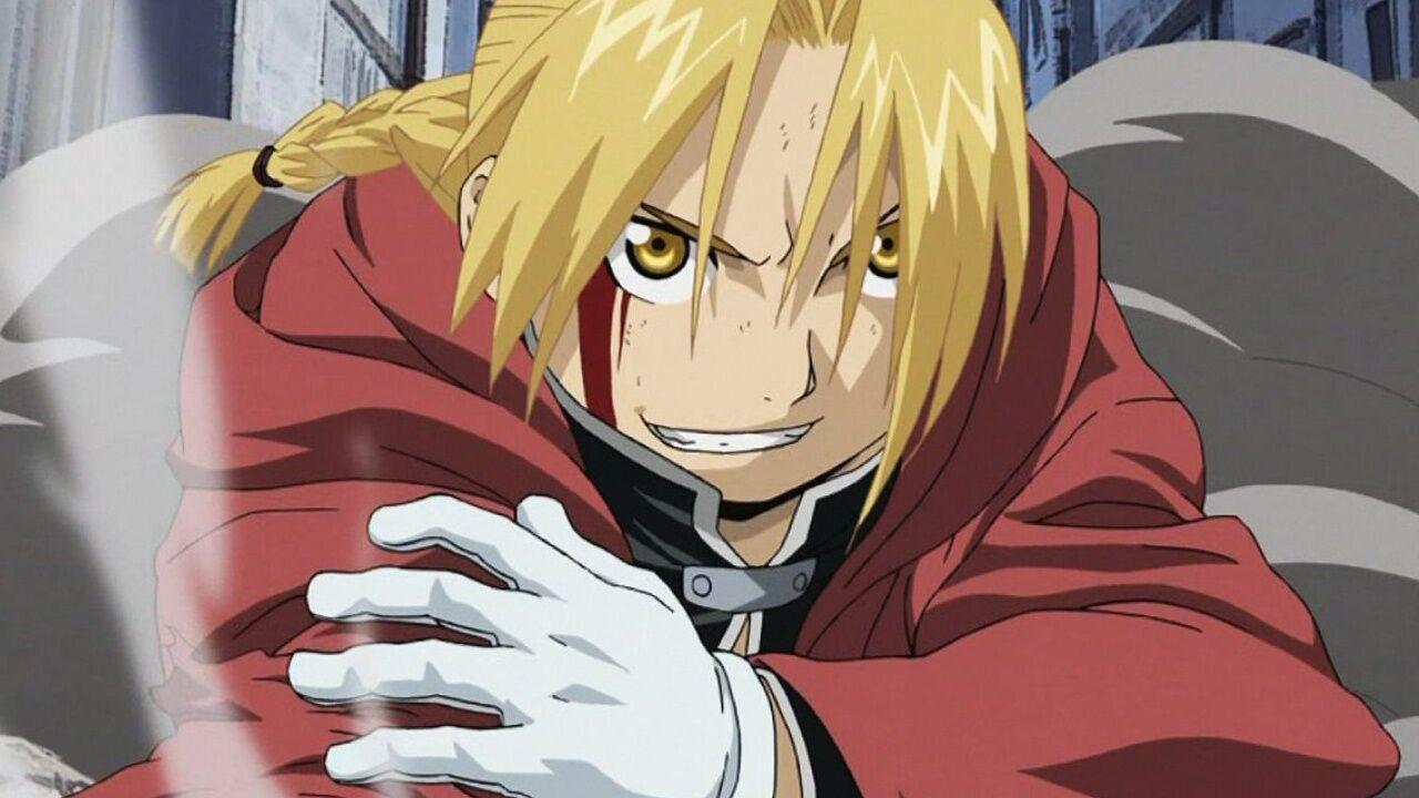 5 Anime That 'Fullmetal Alchemist' Fans Need to Watch  FANDOM