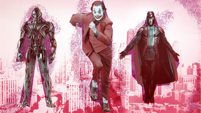What If Supervillains Existed In Real Life?