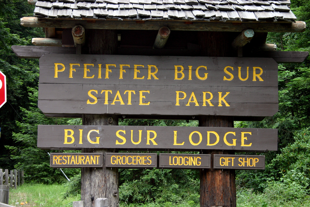 Pfeiffer Big Sur State Park | The Danville 2nd Ward Young Men Wikia