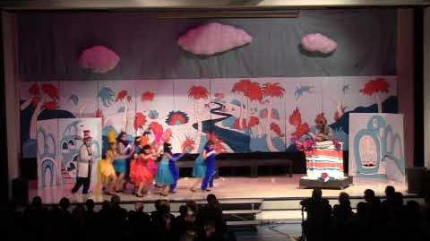 Mr. Fodor's favorite 4 minutes of Seussical