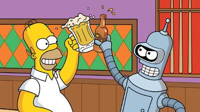 The Best Pop Culture Franchises for Inspiring Craft Beer