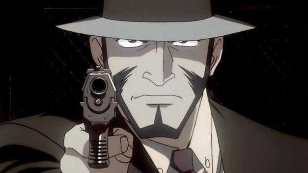 5 Storylines That a 'Cowboy Bebop' Prequel Anime Needs to ...