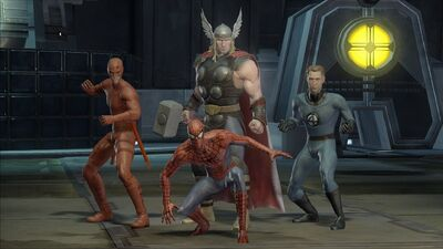 'Marvel Ultimate Alliance 3' Needs to Happen Right Now
