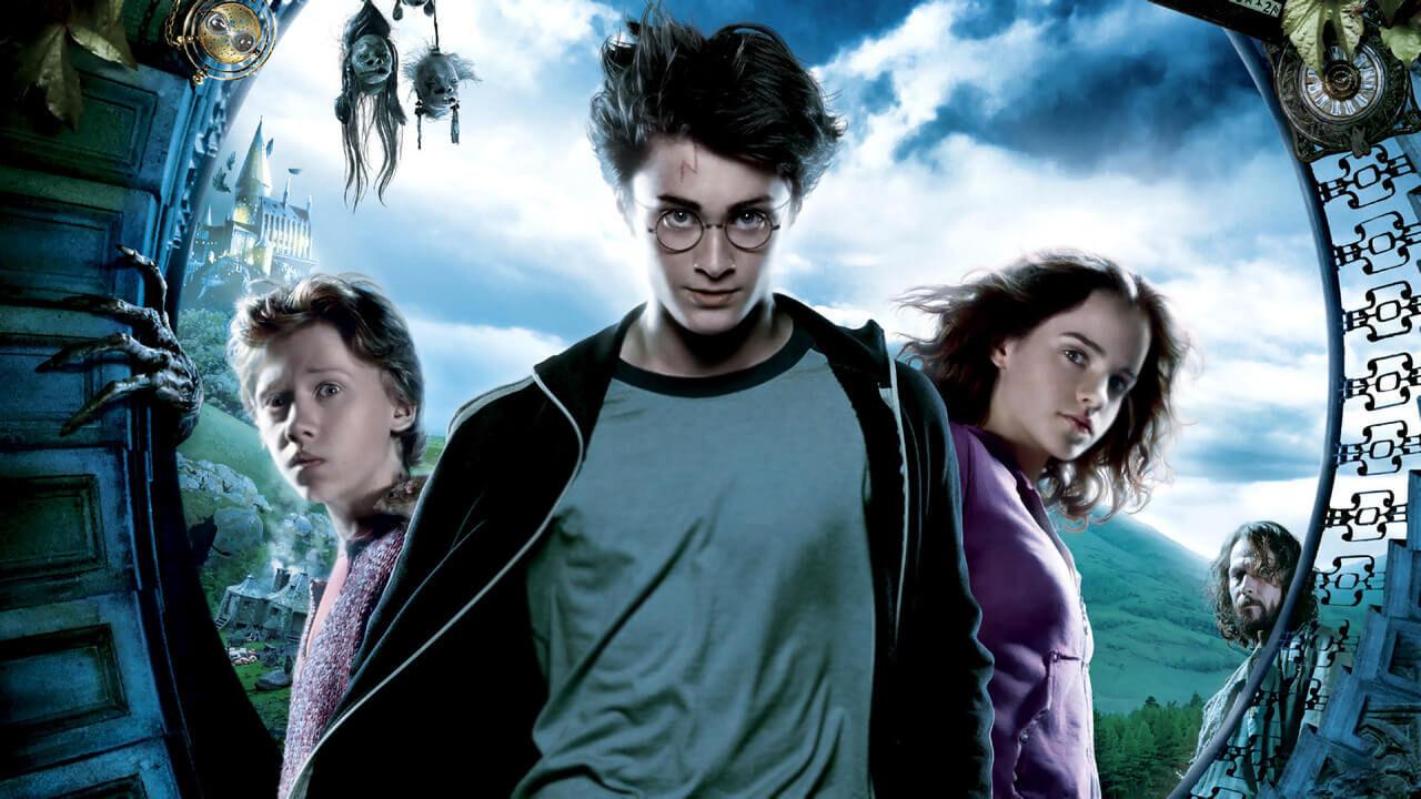 Harry potter - Muggle No More Harry Potter And The Prisoner Of Azkaban