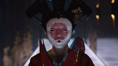 'Ghost in the Shell' Trailer is Going to Make Anime Fans Happy