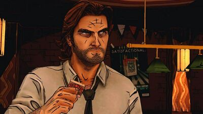 Will There Be a 'The Wolf Among Us' Sequel?