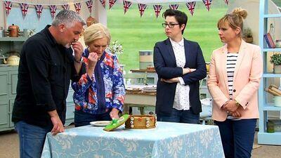 'The Great British Baking Show' Season 3 Episode 2 Recap: Biscuits