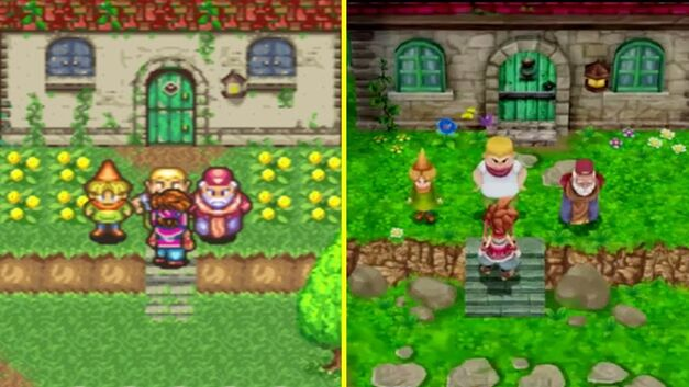 'Secret of Mana' Review: Flammie to the Moon